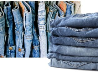 High Quality Jeans Men's and Ladies in Wholesale