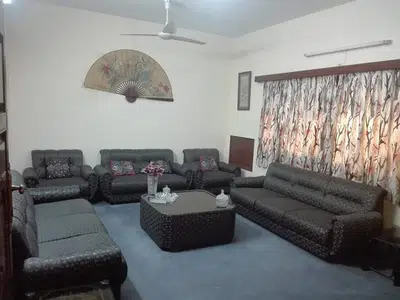 200 Sq Yards 1 Unit Ground 1 House Up For Sale In Sector X Maymar