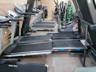 Treadmills & Running Machines