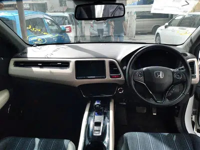 Honda vezel z package