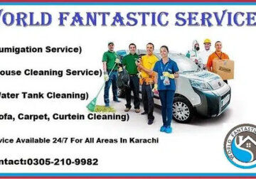 House Deep Cleaning , Carpet Cleaning, Sofa Cleaning, Water Tank Clean