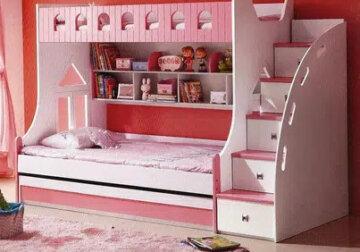 bunker bed for kids