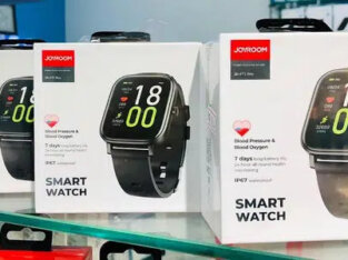 Joyroom Smart Watch JRFT1 Pro Now Available