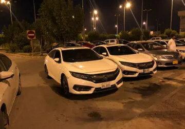 Car Rental / Rent A Car Corolla , Civic , Fortuner , Prado ,V8,limo