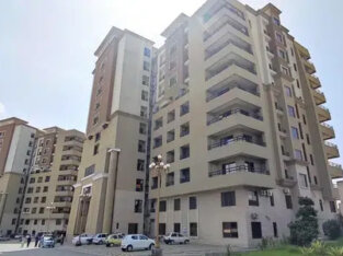 Zarkoon Heights Flat is available for sale