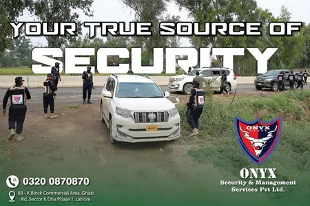 Security Guard & Highly Ex SSG Trained Commandos Experienced Staff