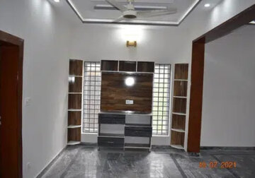 5 Marla Corner House With 4 Bed
