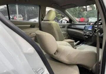 Honda City Automatic 1.3
